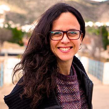 Berta Navarro Peró