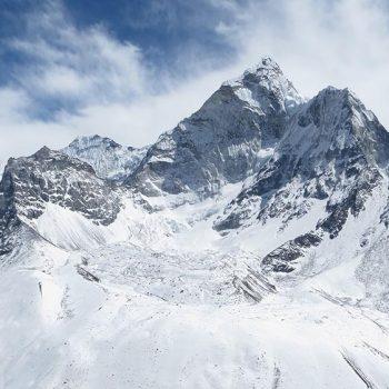 Everest Trek