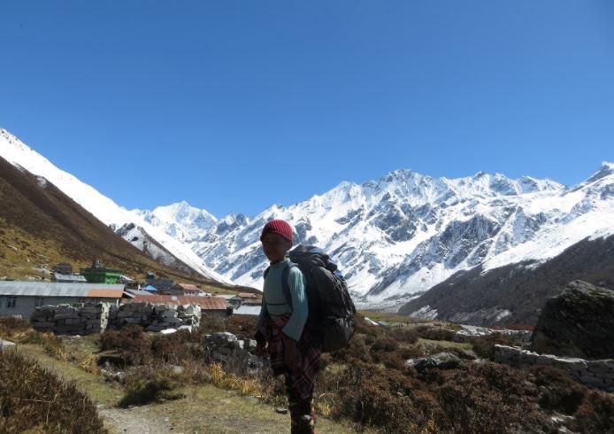 hacer trek nepal