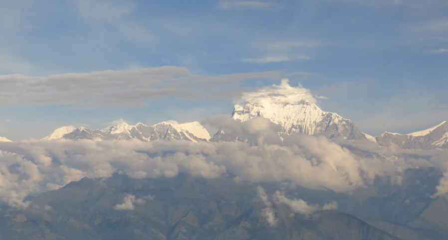 empresa trekking nepal