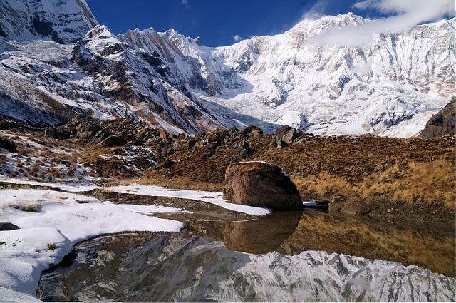 circuito annapurna nepal