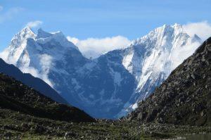 viajar nepal agosto