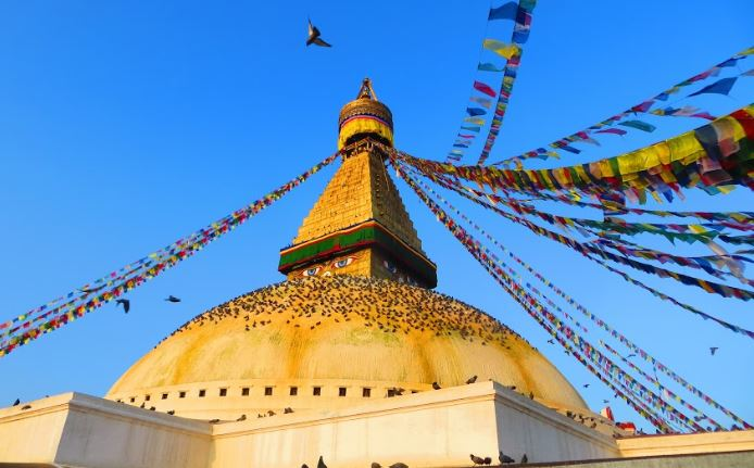 agencia turistica nepal