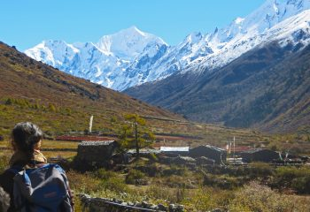 Parque Nacional de Langtang