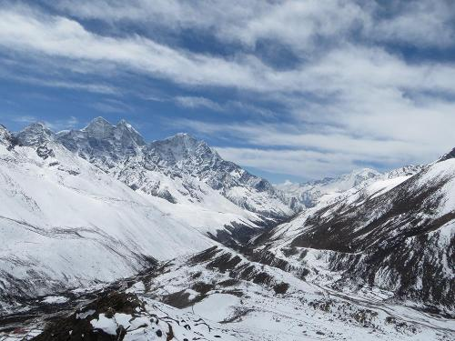 Everest Region. Pheriche